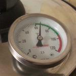 Копчение при температуре 65 градусов