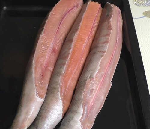 Балык лосося